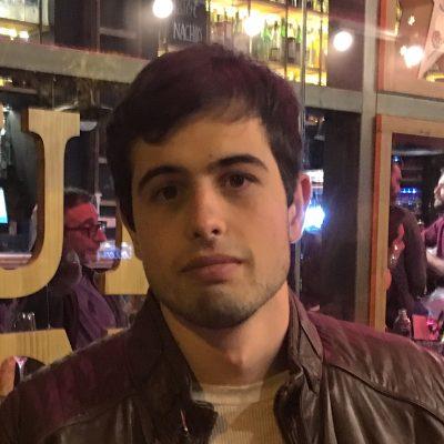 Juan Jose Garau Luis