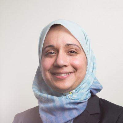 Afreen Siddiqi