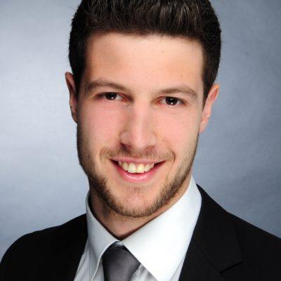 Michael Sebastian Schmid