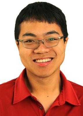 Justin Poh