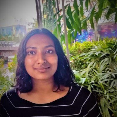 Rashmi Ravishankar